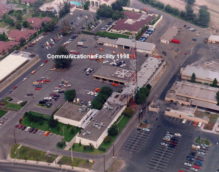 Communitcations Facility 1998